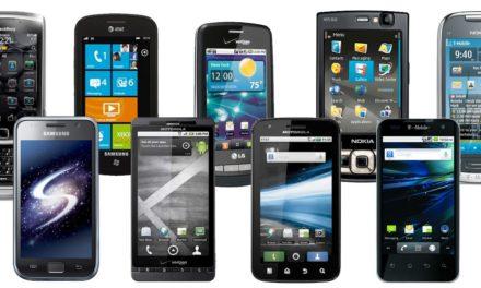 El fin del negocio de celulares robados