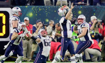 Super Bowl: Patriots y Brady épicos campeones