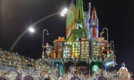 Explican quiénes compiten y cómo se juzga el Carnaval de Río de Janeiro