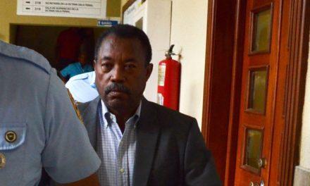 Aplazan otra vez el caso de Blas Peralta acusado de la muerte de Aquino Febrillet