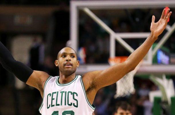 Los Celtics aseguran liderato, Al Horford aporta 11 puntos