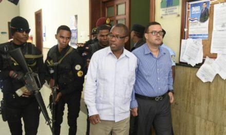 Juez rechaza aplazar audiencia contra implicados en muerte de Febrillet