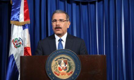 Ejecutivo designa nuevo director Defensa Civil
