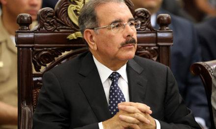 "Revelan ""golpe de Estado"" contra Danilo es inminente"