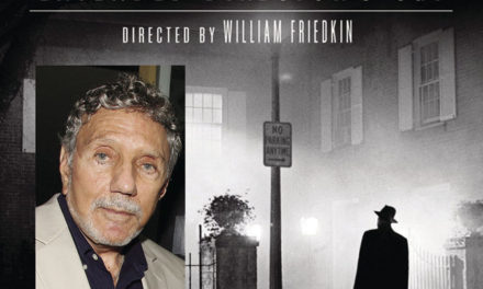 Falleció William Peter Blatty, el autor de 'El Exorcista'