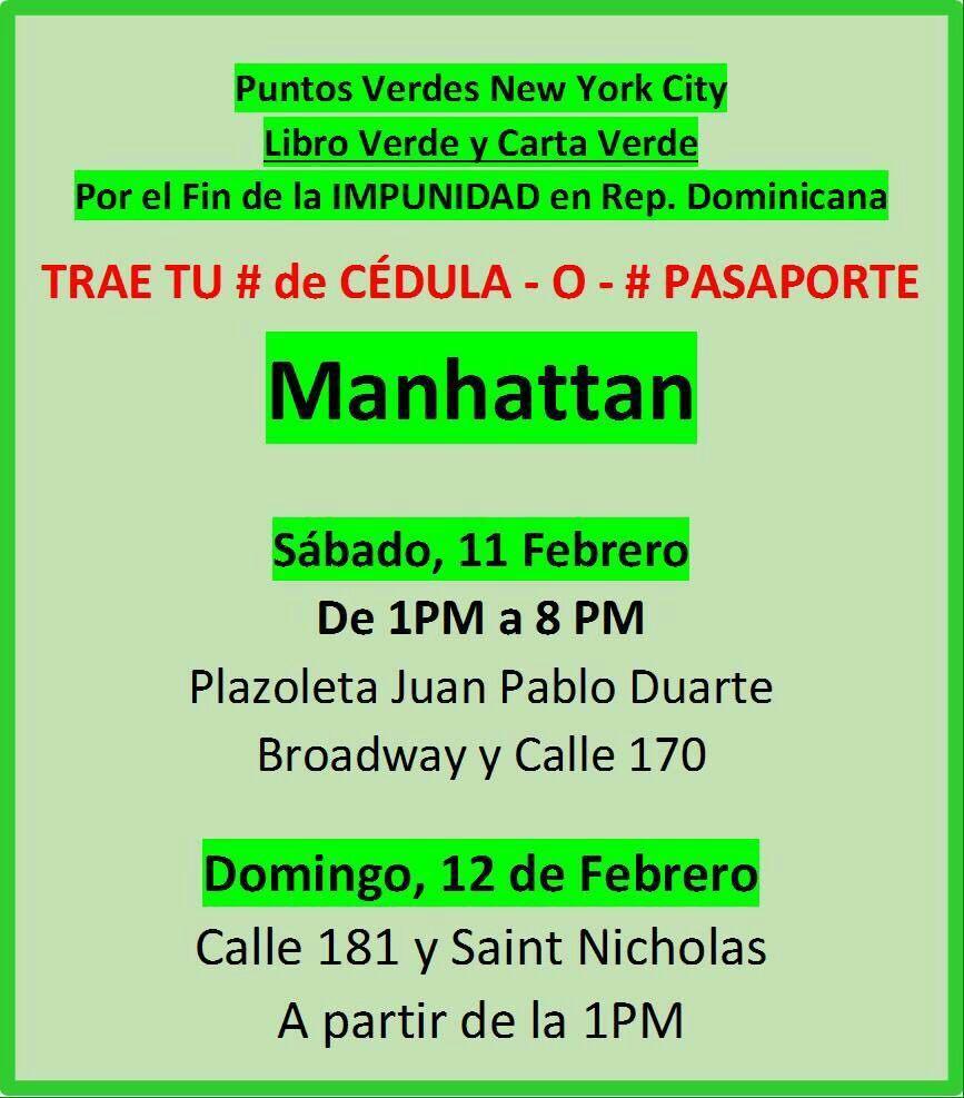 firma, libro, verde, Nueva York, Alcarrizos News Diario Digital