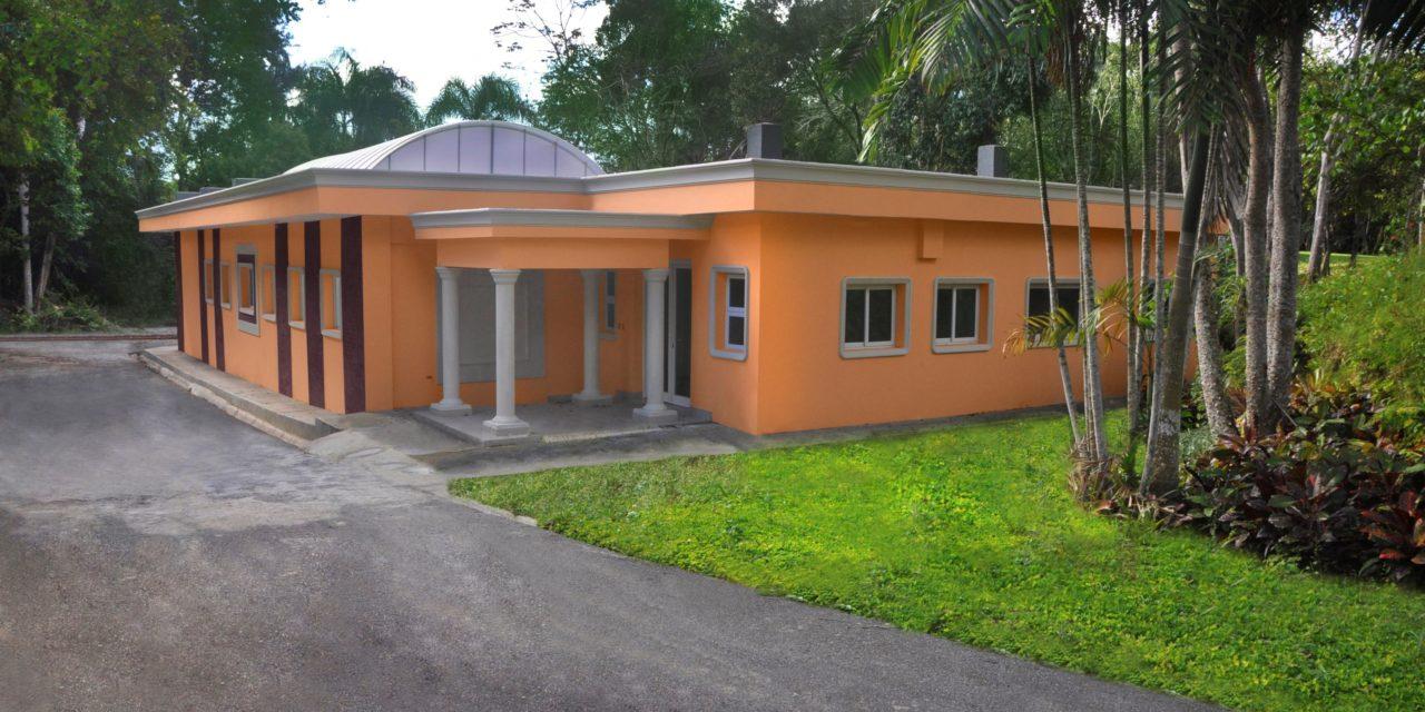 Inauguran Banco de Semillas en JBN
