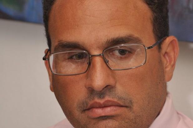 Jordi Veras se opone ordenen prisión domicialiaria a favor de Adriano Román