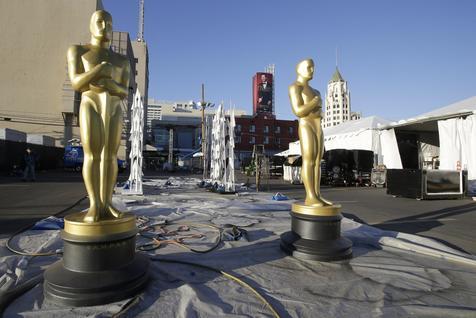 Los Oscar podrían traer más de una sorpresa para esta noche
