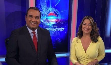 Lissette Selman y Miguel Susana dicen ya no forman parte de Noticentro