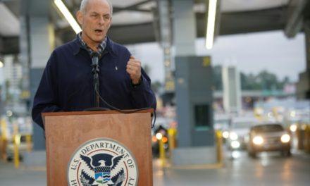 EEUU arrestó más de 680 indocumentados en la última semana