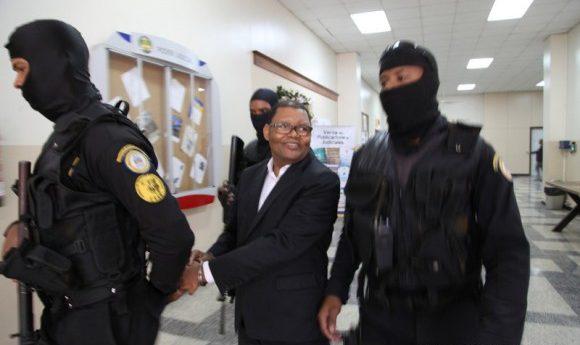 Recesan audiencia del caso Arsenio Quevedo para el 3 de marzo