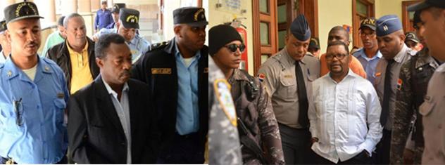 Páez dice continuos reenvíos de casos crímenes sonados buscan impunidad