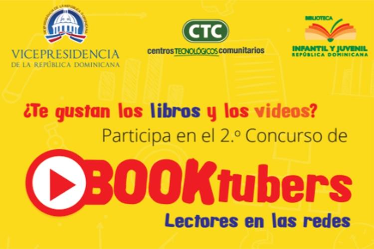 BOOKTUBER: 500 niños participan en concurso de lectura en CTC de Guerra