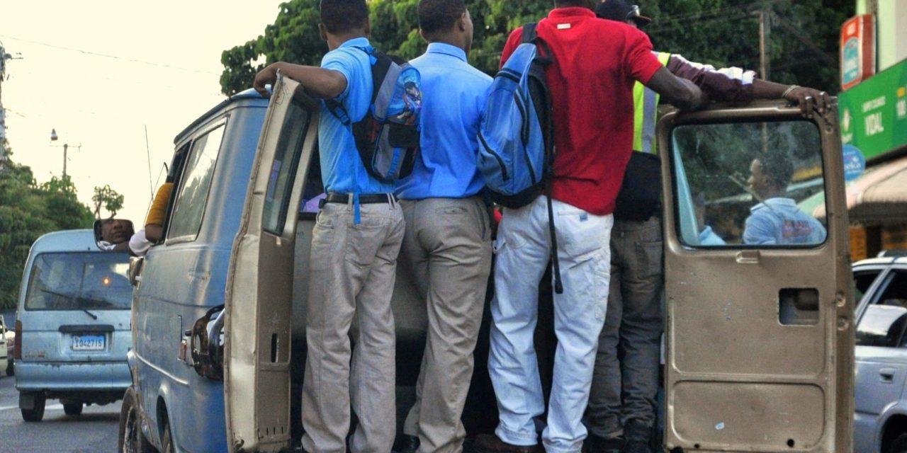 Con nueva Ley de Transporte se eliminarían 7 instituciones existentes