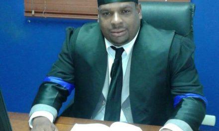 Patrulla mata al presunto responsable de la muerte de un fiscal