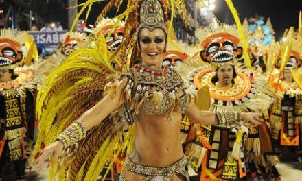 Carnaval de Río: Un Carnaval triste e inseguro