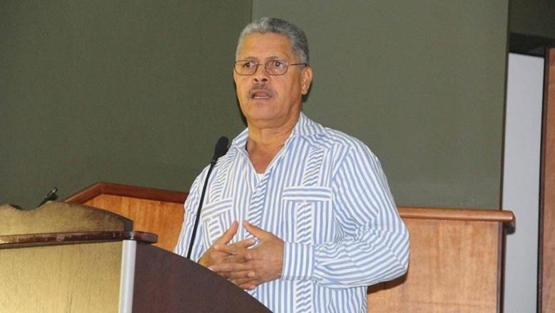Carvajal asegura si eliminan villas en Valle Nuevo la mitad CP del PLD sería afectado