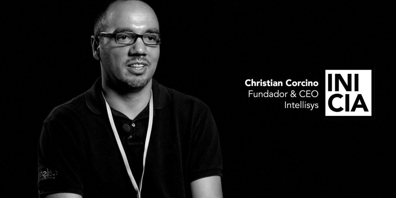 De lavaplatos a exitoso empresario, Chris Corcino; una lección de vida