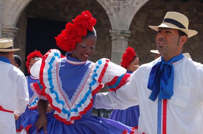 Semana Dominicana en La Habana dedicada al merengue