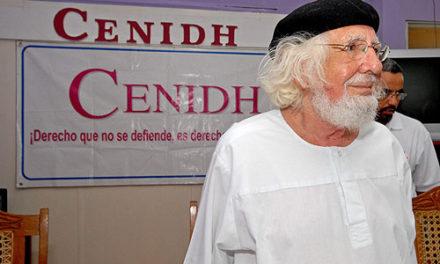 Ernesto Cardenal denuncia que su condena por injurias es una 'venganza' del presidente Daniel Ortega