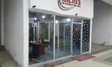 Asesinan a dos locutores y periodistas en emisora de radio en San Pedro de Macorís