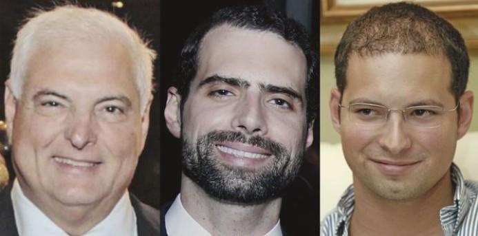 En Panamá Fiscalía registra propiedades de familia Martinelli por caso Odebrecht