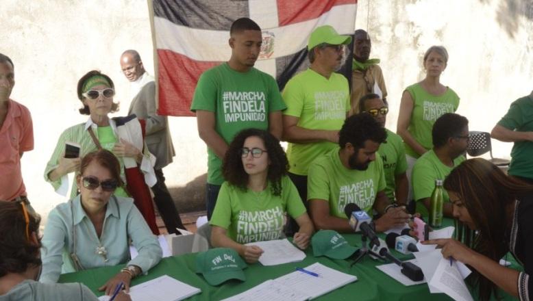 Piden integrar ONU en comisión investiga casos sobornos Odebrecht