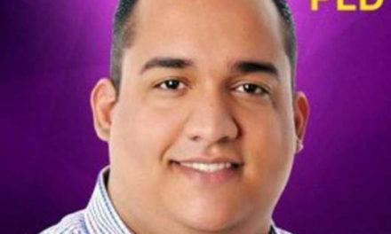 Jueza fija fianza a hijo de Ventura Camejo por agredir su pareja
