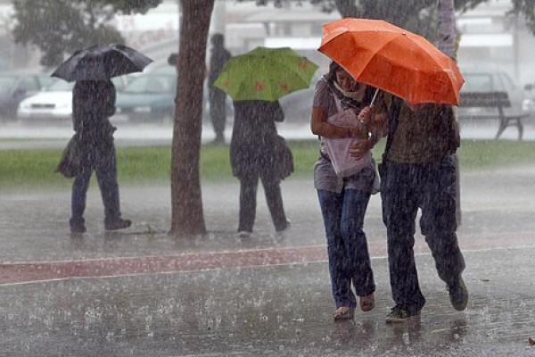 Onamet pronostica más lluvia sobre el país