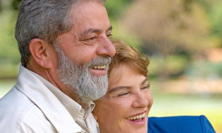 La esposa de Lula da Silva tiene muerte cerebral