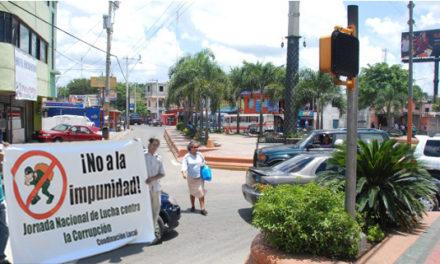 Convocan a concentración contra la impunidad en Los Alcarrizos