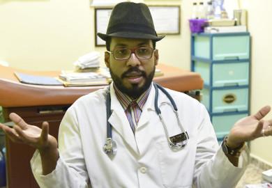 Hallazgo científico puede llevar a médico dominicano a Nobel Medicina