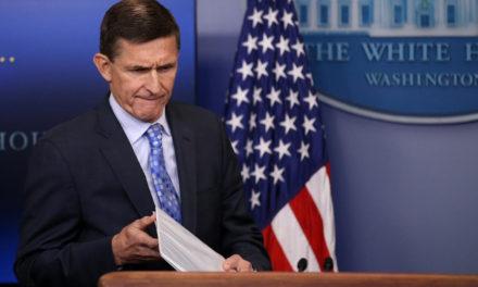 Michael Flynn, asesor de seguridad de Trump, renuncia tras el escándalo por sus conversaciones con Rusia
