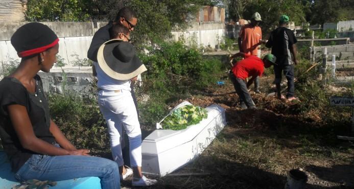 Mediación en ventas de terreno del CEA llevó a la muerte a locutores