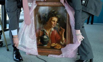 FBI entrega a herederos de galerista judío cuadro arrebatado por nazis hace 80 años