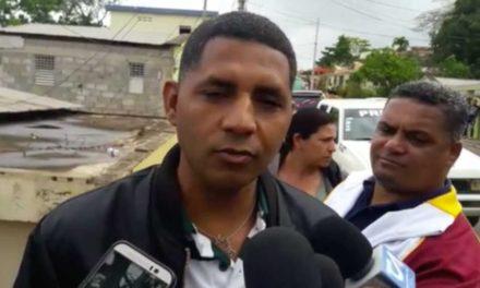 Sargento cancelado por firmar Libro Verde dice sentirse agradecido de la Policía