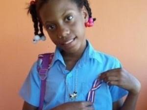 Niña de 11 años es estudiante meritoria por sexto año consecutivo