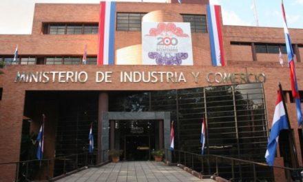 Nueva ley modifica aspectos del Ministerio de Industria y Comercio