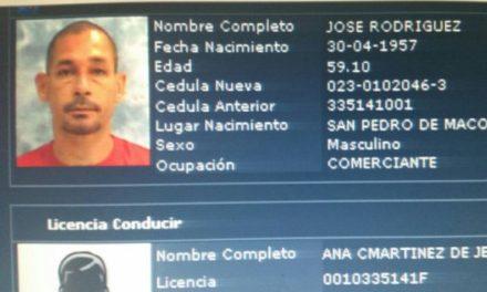 Murió principal sospechoso de asesinar comunicadores San Pedro de Macorís