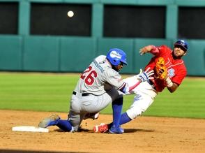 Pésima participación de Dominicana en Serie del Caribe