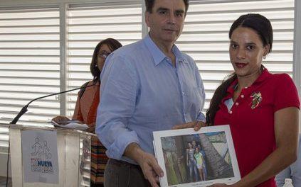 Las últimas familias de La Barquita Norte están listas para mudarse