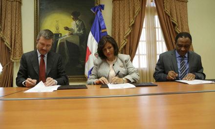 Vicepresidencia y Altice Dominicana apoyarán 10 mil jóvenes vulnerables en emprendimientos tecnológicos