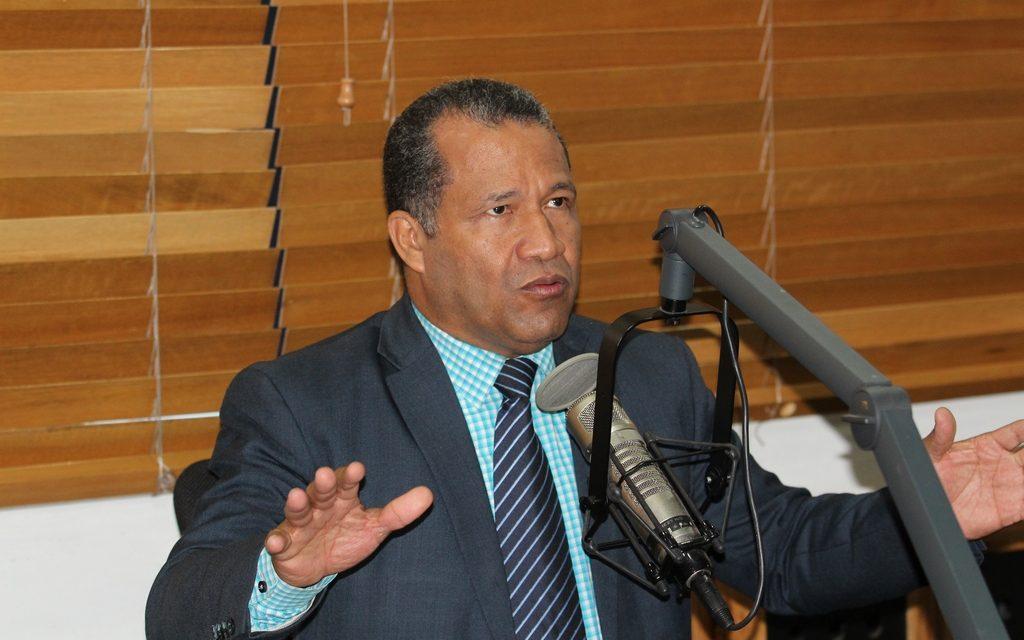 Domingo Páez dice Marcha Verde es la reacción del hartazgo social ante corrupción e impunidad