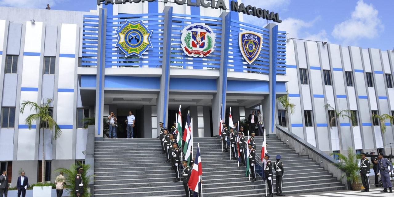 La Policía tras la captura de autores del crimen de la niña de 13 años en Villa Faro