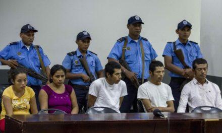 Acusan de asesinato a pastor señalado de echar a hoguera a mujer en Nicaragua