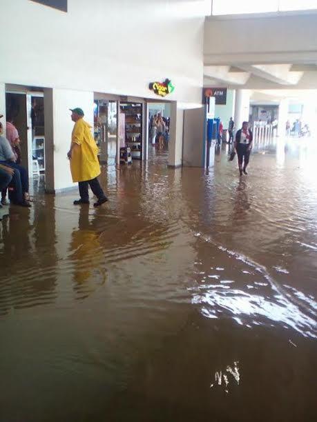 Puerto Plata, anegada por las lluvias, Alcarrizos News Diario Digital