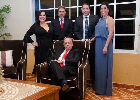Hotel Altocerro de Constanza arriba a su 20 aniversario