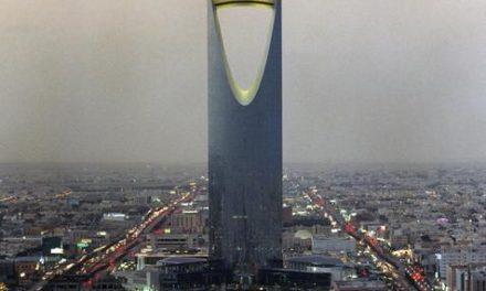 Primera mujer que se convierte en guía turística en Arabia Saudita
