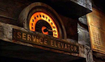 El ascensor cumple 160 años